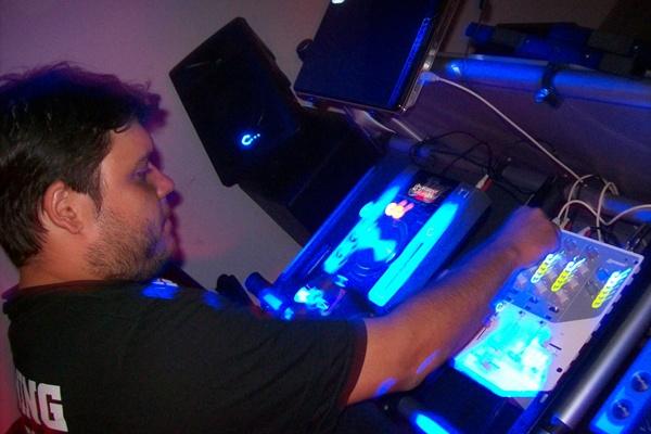 DJ Maraskin (Divulgação)