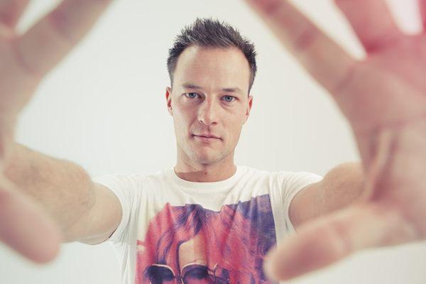 DJ Vinai Yves V (Divulgação)