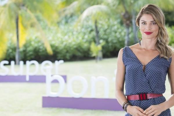 Grazi Massafera comanda a nova temporada do Superbonita  (Juliana Coutinho/GNT)