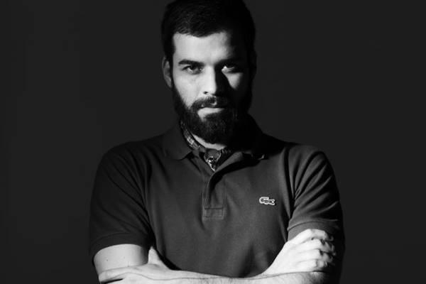 Facundo Guerra (Ludovic Carème/Lacoste/Divulgação)