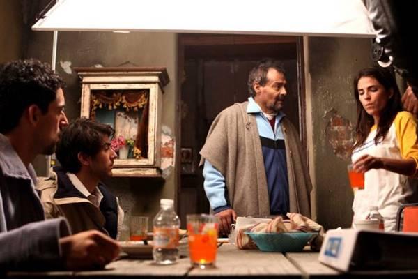O diretor estreante Gary Alazraki foi buscar inspiração no mestre Luis Buñuel (Tucumán Filmes/Divulgação)