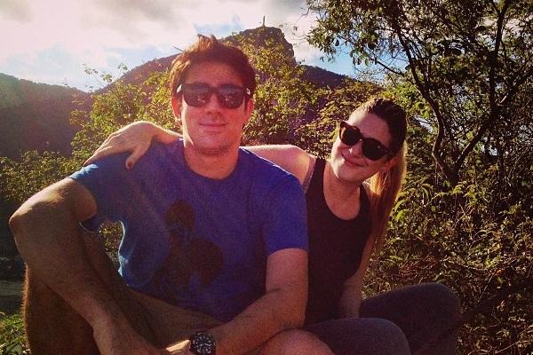 Adnet e Dani Calabresa casados desde 2010 (Reprodução/Instagram)