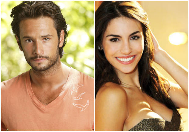 Aos 39 anos, o ator tem entre suas ex-namoradas famosas Luana Piovani e Fernanda Lima (Reprodução da internet)