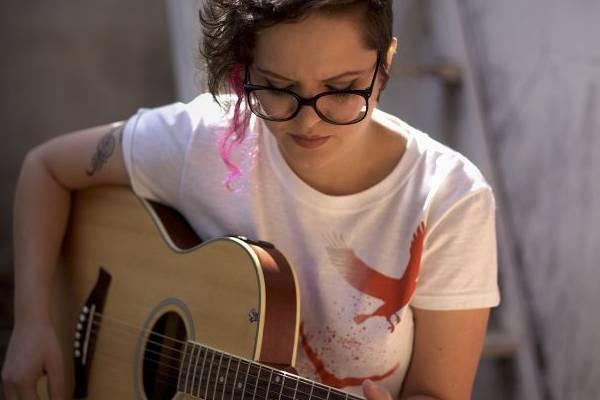 Cantora Beatriz Águida ( Alexandre Fortes/Divulgação)