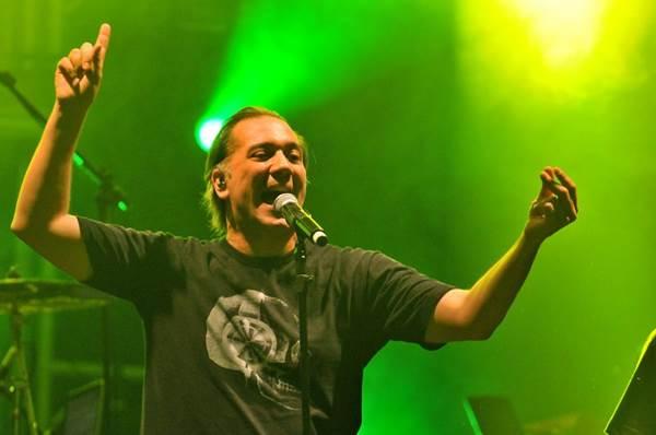 Biquini Cavadão é atração da  Rolling Stone Music Run (Antônio Cunha/Esp. CB/D.A Press)