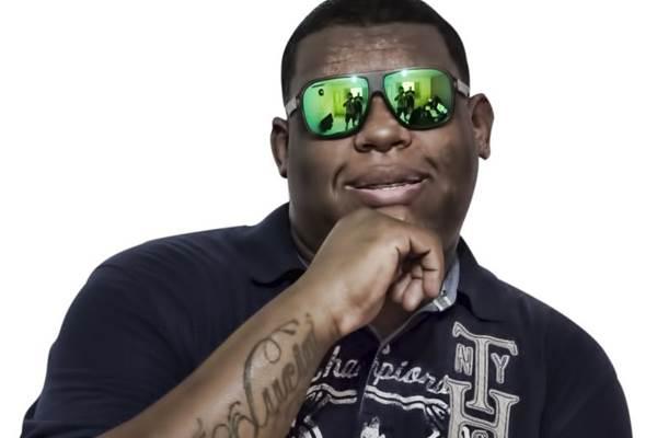 MC Bola (Clayton Pereira/Divulgação)