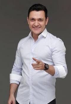 O apresentador Arthur Luis Cardoso Benedito (Ludi Lago/Divulgação)