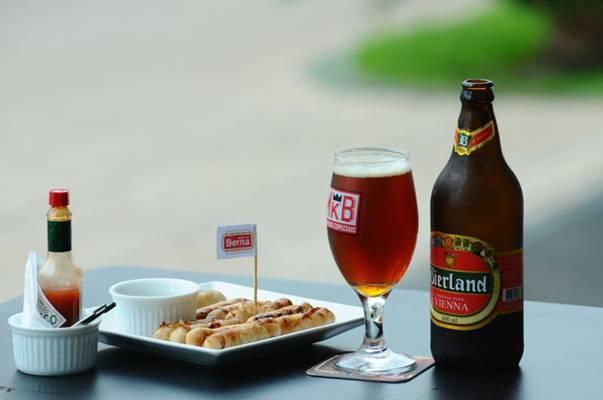 Cervejas belgas sustentam o teor de gordura dos embutidos  (Gilberto Alves/CB/D.A Press)