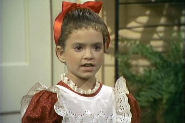 O robô era tratado como uma menina adotada pela família de seu inventor (ABC/Reprodução)