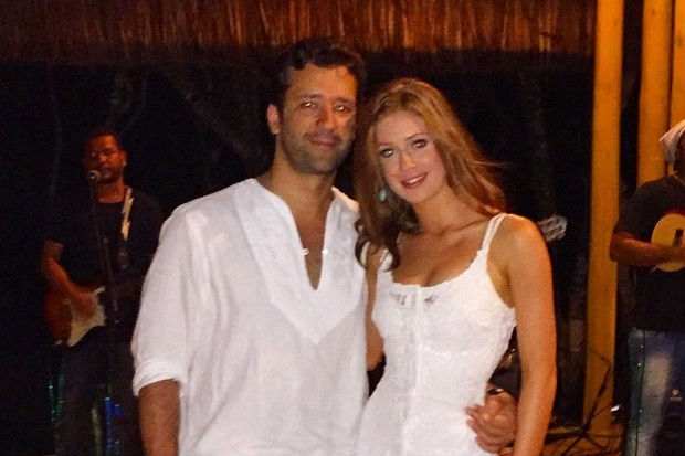 Marina Ruy Barbosa e o namorado Caio Nabuco (Reprodução/Internet)