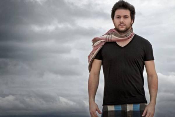 DJ paulista Diego Moura (Q5 Club/Divulgação)
