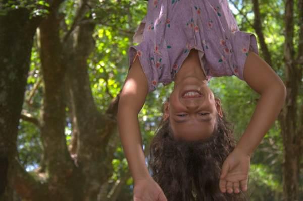 A menina espantalho é um dos curtas em cartaz no CCBB até 21 de dezembro ( Aluízio Alves/Divulgação)