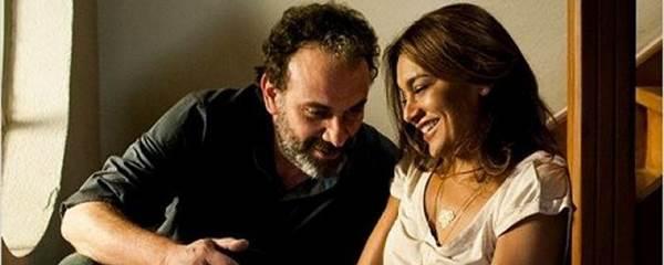 Marco Ricca e Dira Paes se destacam no elenco do filme de Lina Chamie  (Imovision/Divulgação)