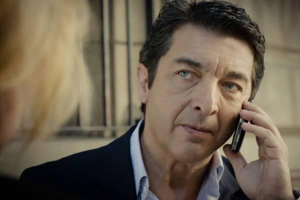 Ricardo Darín é o grande nome do suspense argentino  (Fox Films/Divulgação)