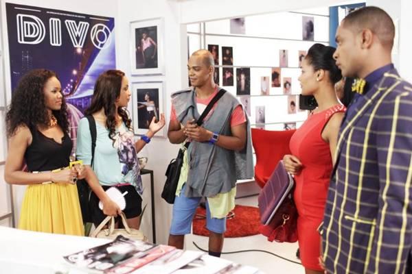 Novela da TV Brasil mostra a cultura angolana  (TV Brasil/Divulgação)