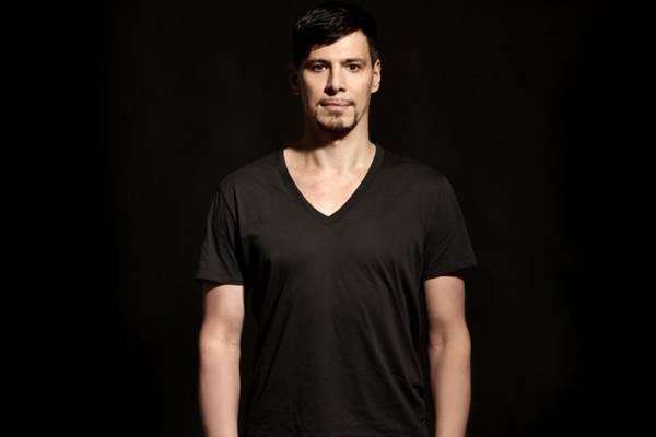 O DJ alemão Thomas Gold é uma das atrações da festa (Thomas Gold/Divulgação)