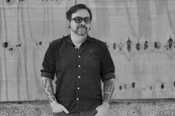 O arquiteto Baixo Ribeiro participará do debate do projeto Retrato Brasília (Catraca Livre/Reprodução)