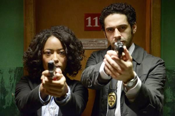 Tramas policiais também são destaque no novo seriado (Bossa Nova Films/Divulgação)