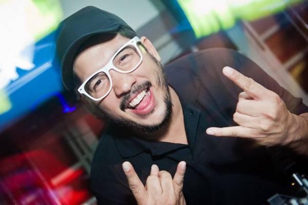 DJ Zé do Roque (I Hate Flash/Divulgação)