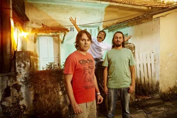 A banda brasiliense Maskavo será responsável por trazer a questão ambiental para o projeto (Tratore/Divulgação)