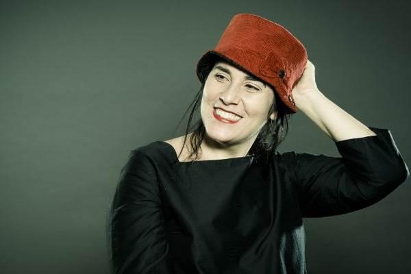 Cantora Mônica Salmaso (Dani Gurgel/Divulgação)