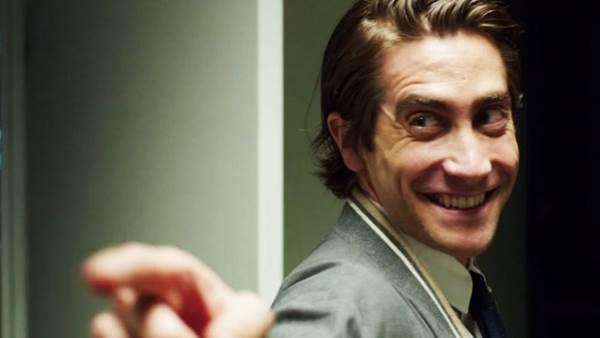 Mais magro do que o habitual, Jake Gyllenhaal se destaca no longa  (Diamond Filmes/Divulgação)