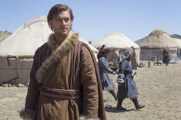 As aventuras de Marco Polo são o mote da nova trama do Netflix (Netflix/Divulgação)