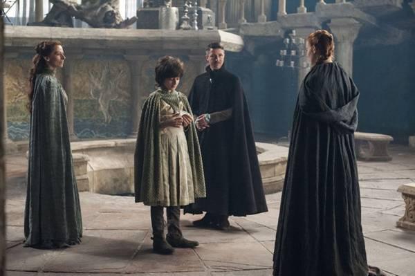 Game of thrones retorna com nova temporada em 2015 (HBO/Divulgação)