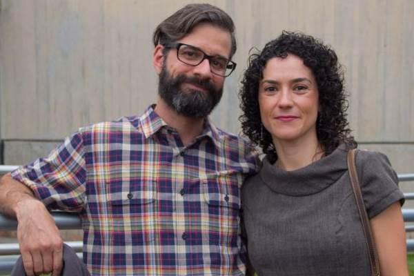 Paulo Ellery e Kátia Freitas (Rômulo Juracy/Esp.CB/D.A Press)