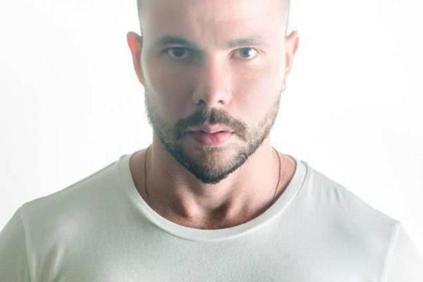 DJ Fabio Nascimento (Victoria Haus/Divulgação)