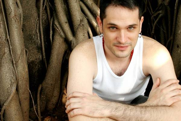 DJ Renato Cohen (Lucas Lima/Divulgação)