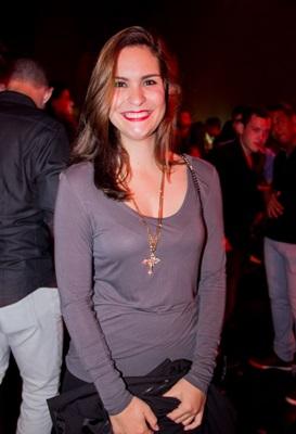 Mariane Oliveira (Romulo Juracy/Esp. CB/D.A Press)