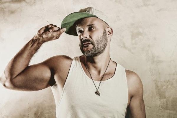 DJ Leo Montenegro (Léo Castro/Divulgação)