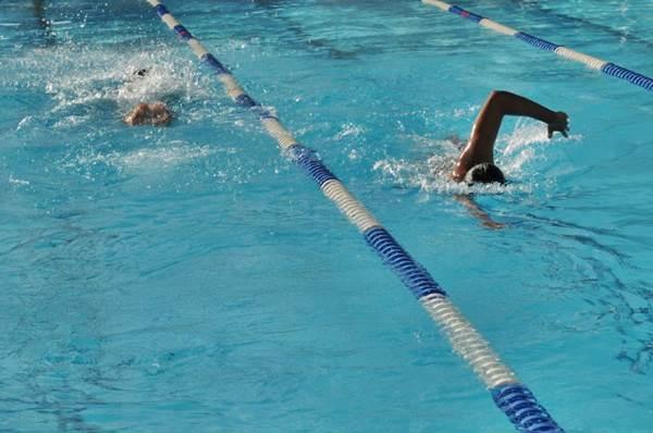 Academias oferecem treinamentos específicos a alunos de várias faixas etárias  (Zuleika de Souza/CB/D.A Press)
