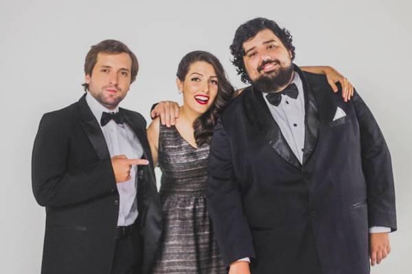Turma do Porta dos fundos encerra 2014 com humor ácido (Thay Rabello/Divulgação)