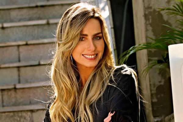 Mariana Weickert apresentará programa inspirado no Esquadrão da moda  (Pedro Paulo Figueiredo/CZN)