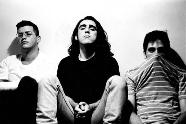 Público poderá relembrar clássicos da banda Little Quail, formada na década de 1990 em Brasília (Patrick Grosner/Divulgação)