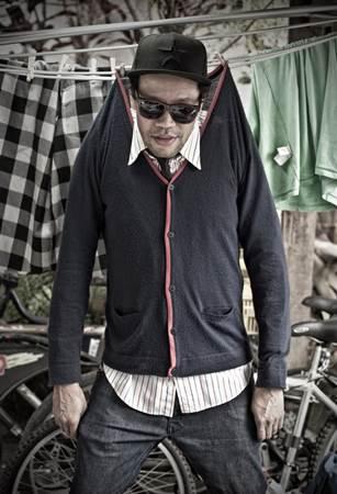 DJ Nepal (Ausländer/Divulgação)