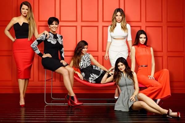 O reality show chega à décima temporada em fevereiro  (E! Entertainement/Divulgação)