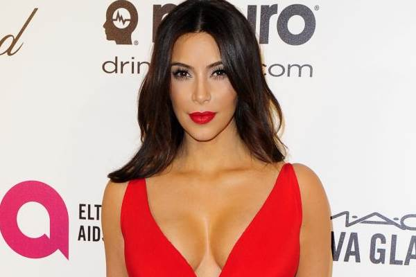 Kim estampou 34 capas de revistas norte-americanas em 2014 (Gus Ruelas/Reuters)