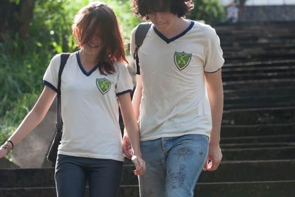 Fernanda e Caio representam uma geração que nasceu na transição democrática no Brasil (Coisa de Cinema/Divulgação )