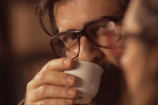 Uma das características do filme é a capacidade de rir do métier do cinema ( LM/Divulgação)