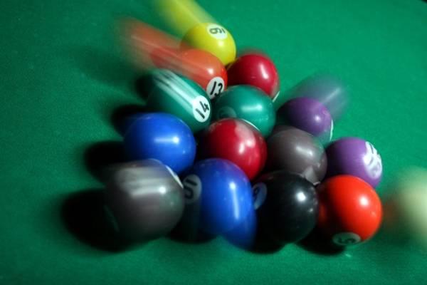 Existem várias modalidades do jogo, reconhecido como prática pelo Conselho Nacional de Desportos  (Monique Renne/Esp. CB/D.A Press)