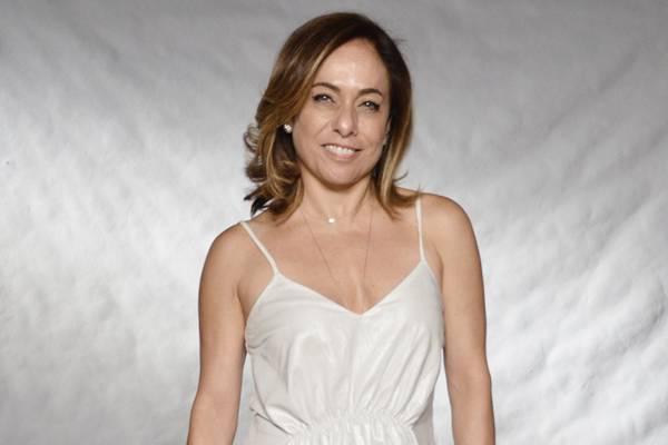 Cissa voltará ao programa que a consagrou como a 'garota que quebra o coco e não arrebenta a sapucaia'  (Raphael Dias/TV Globo)