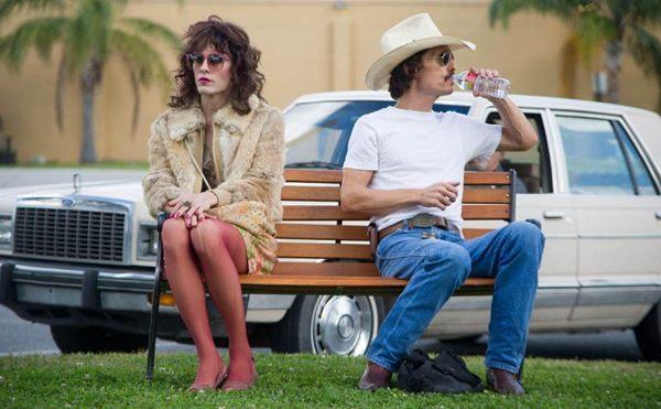 Matthew McConaughey e Jared Leto levaram o Oscar pelo drama (Universal/Divulgação)