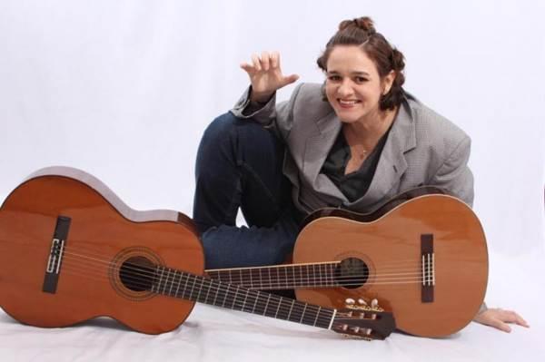 Cantora Simone Guimarães (Léo Ferreira/Divulgação)
