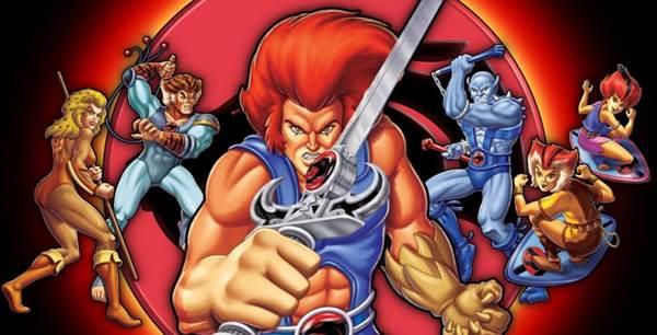 Personagens possuíam poderes especiais, como agilidade e força  ( Warner/Reprodução)