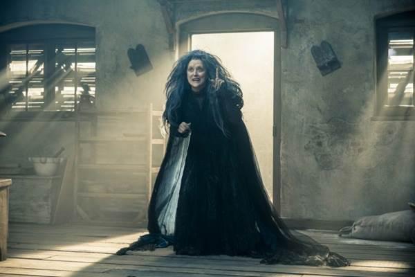Concorrendo ao Oscar, Meryl Streep repete a fórmula de O diabo veste Prada (Estúdios Disney/Divulgação)