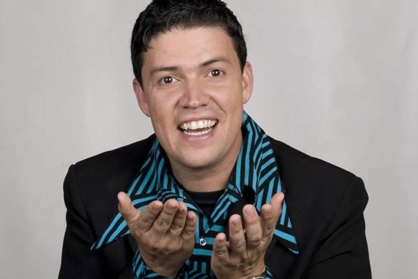 Humorista cearense Alex Nogueira (Ricardo Marques/Divulgação)