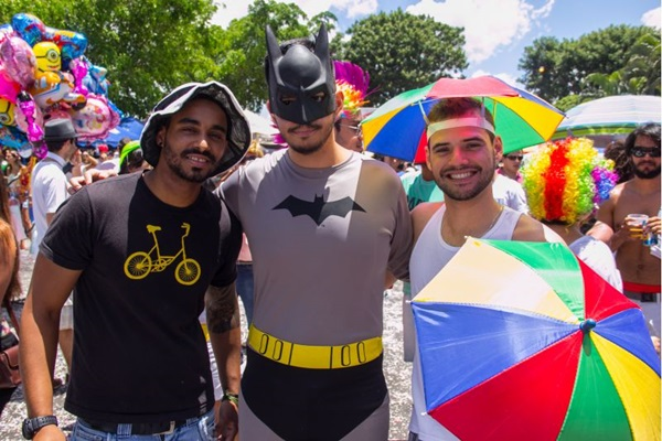 Marcelo de Souza, Felipe Pineda e Ricardo Carvalho ( Romulo Juracy/Esp. CB/D.A Press)